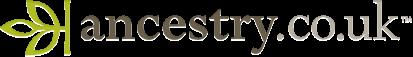 ancestry.co.uk logo