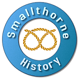 Smallthorne History Website Logo