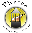 Pharos Teaching & Tutoring Logo